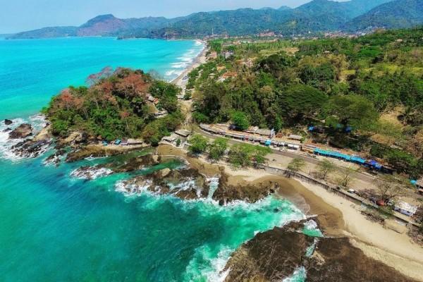 6 Spot Lokasi Mancing Potensial di Laut Jawa Barat